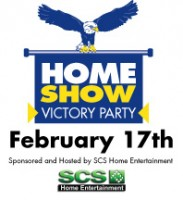 HBA Home Show Victory Party