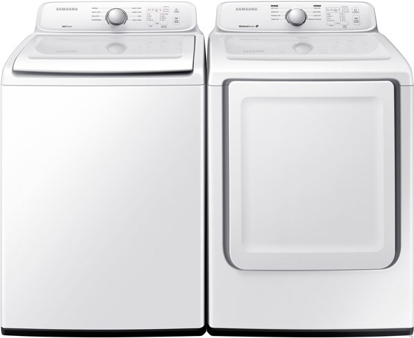 Metro Washer Dryer Pair Prize 2015 600 Home Builders