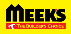 Meek's - The Builder's Choice