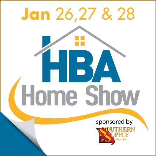 HBA Home Show - Save the Date