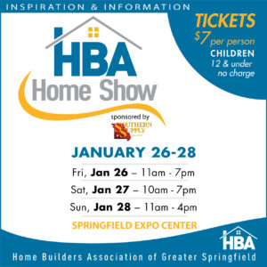 HBA Home Show Info-Graphic 2018