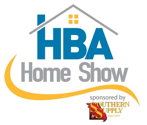 HBA Home Show logo with sponsor 500