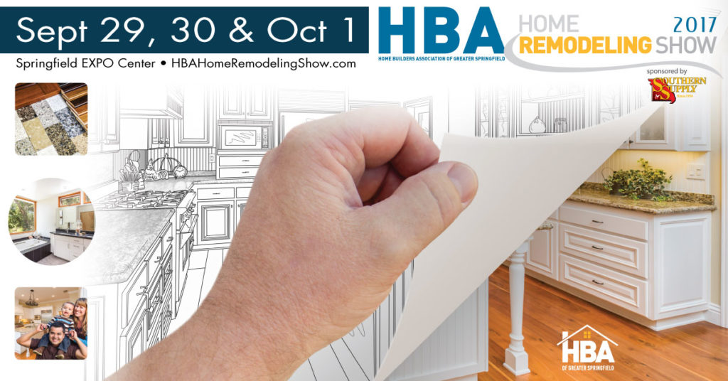 HBA Remodeling Show Ad
