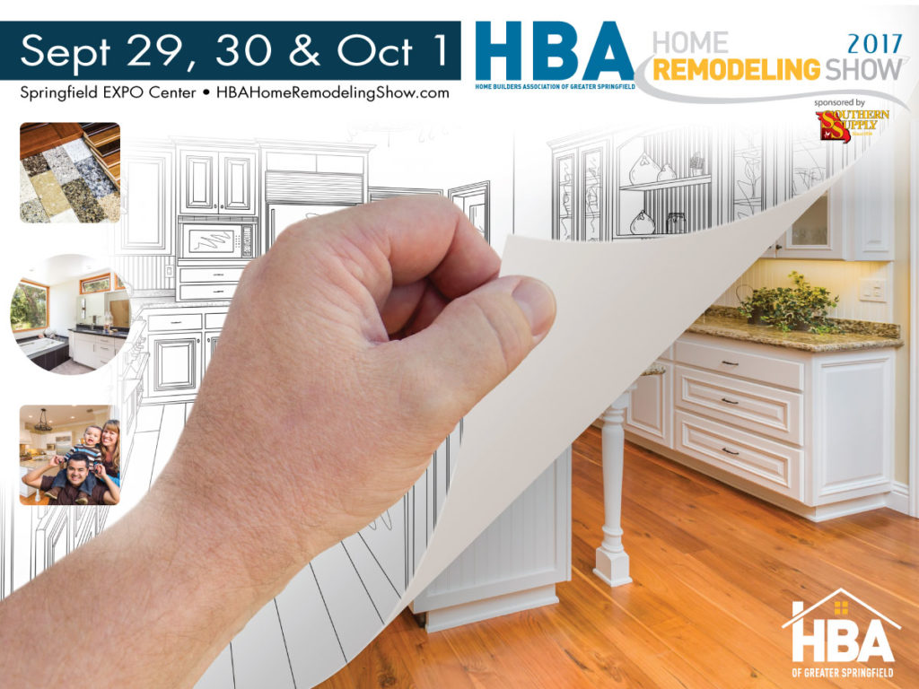 HBA Remodeling Show Facebook Post
