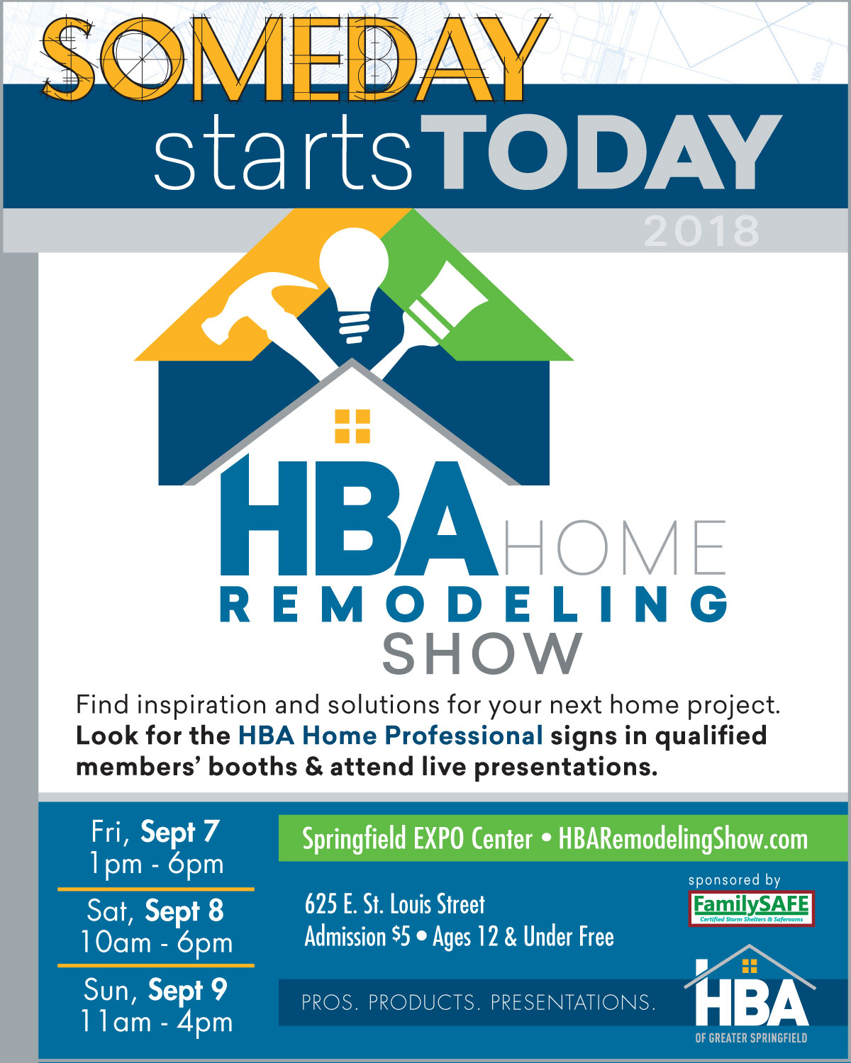 Remodeling Show 2018 Full Ad