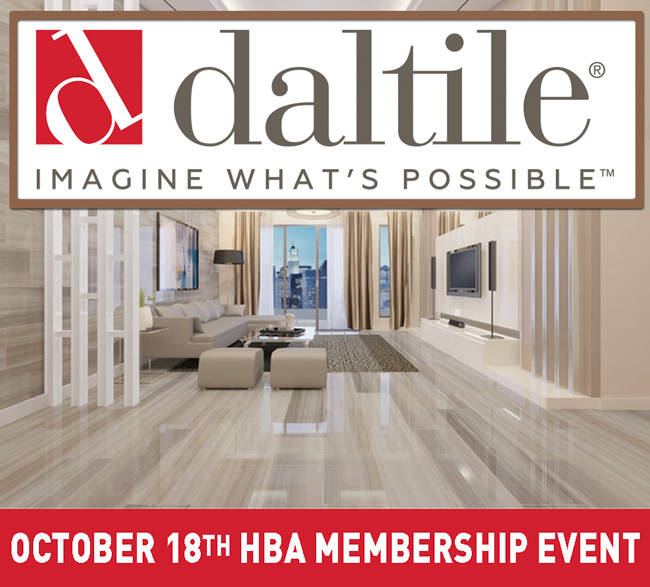 DalTilestorefrontcropENEWS Home Builders Association Of - Daltile retailers