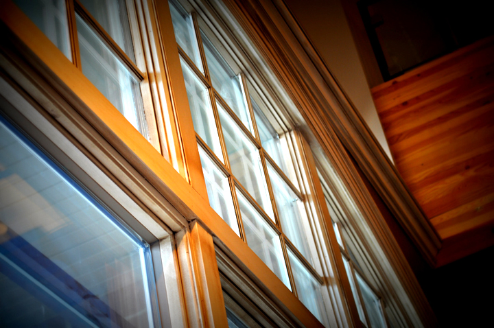 Window design with your needs in mind by meek s the for Window design center