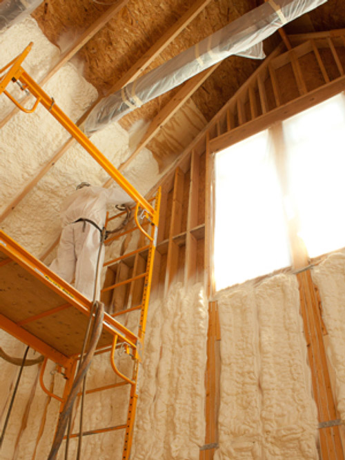 Cost Of Spray Foam Insulation 4 Things To Remember