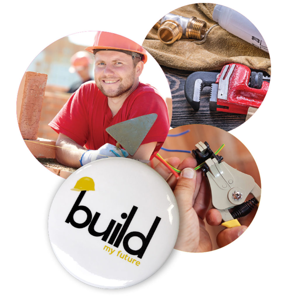 Build My Future Home Builders Need Skilled Workers