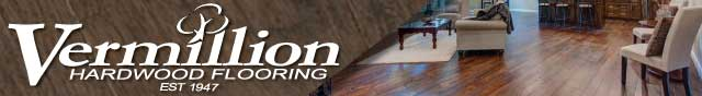 Vermillion Hardwood Flooring