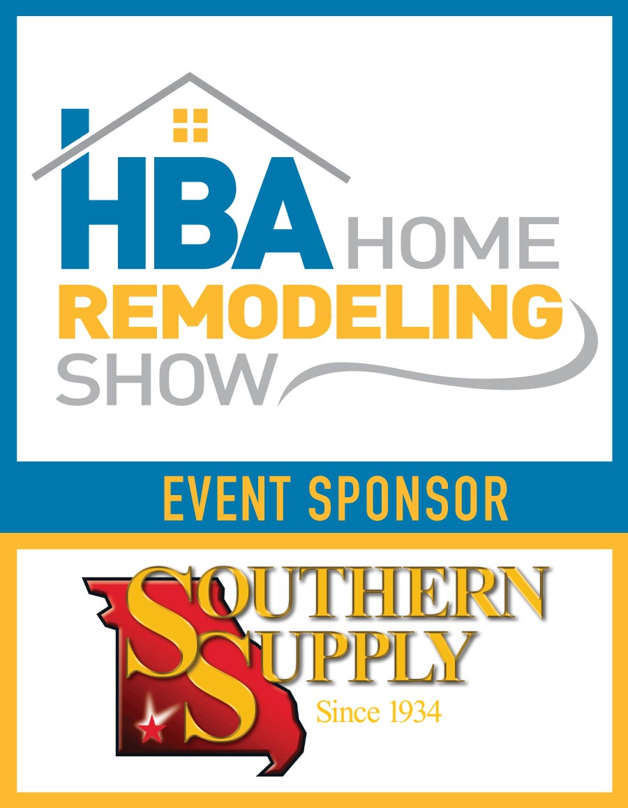 HBA Remodeling Show Sponsor 2017 - Southern Supply