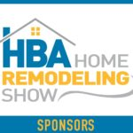 HBA Home Remodeling Show Sponsors