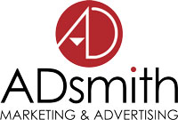 ADsmith Marketing & Advertising Logo Small