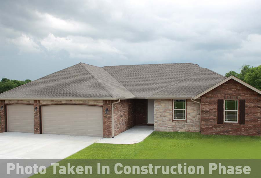 Bussell Building HBA Parade Home #1 - 2018