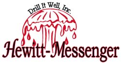 Hewitt Messenger Well Drilling