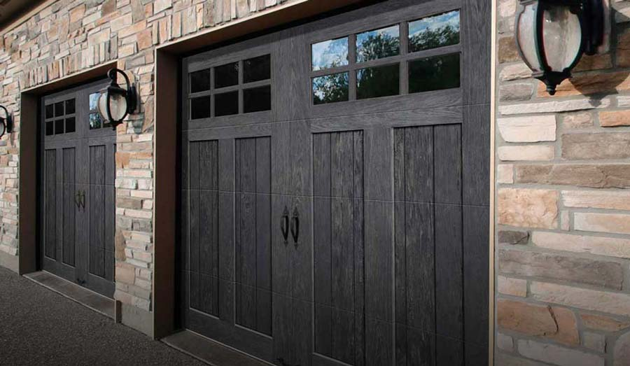 Brookline Doorworks And Clopay® Are Excited To Introduce The New Slate  Finish And Ultra