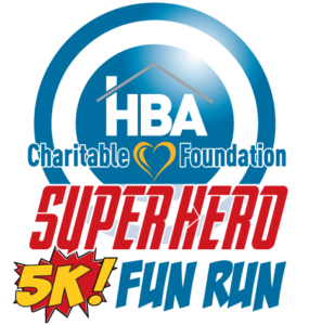 Super Hero 5K Fun Run/Walk