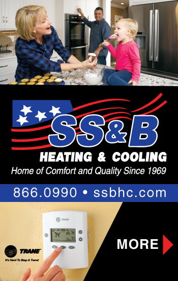 SS&B Heating & Air Sidebar PH 2018