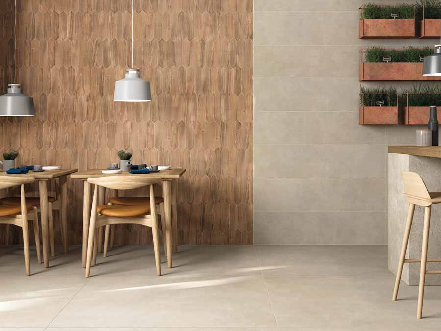 Traces - New Stock Line at Unique Tile