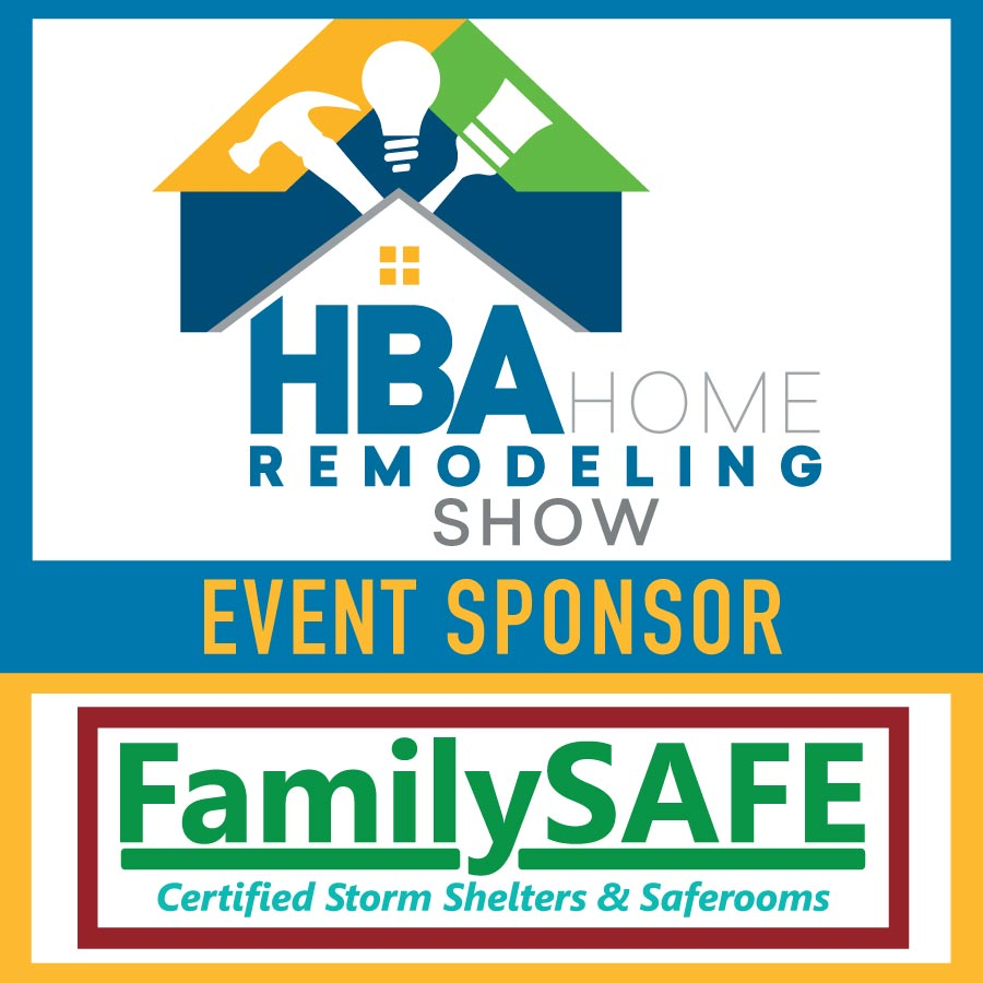 Free Tickets Home Remodeling Show 2018 Familysafe Storm