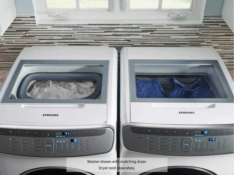 Metro Appliances & More - Wash Dry Two Loads