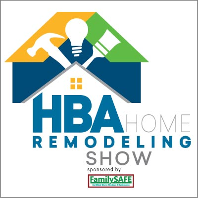 HBA Remodeling Show 2018 sponsored by FamilySAFE Storm Shelters and Saferooms