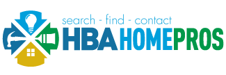 HBA Home Pros Search
