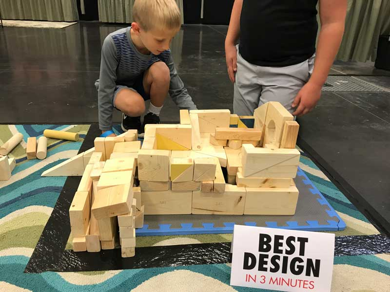 Kid Pro Zone Best Design