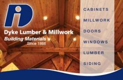 Dyke Lumber and Millwork