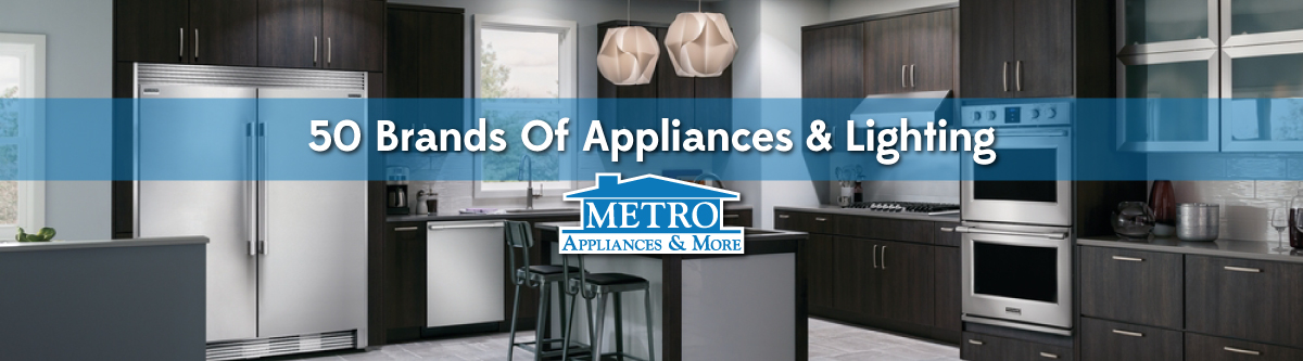 Metro Appliances & More Home Show Banner 2020