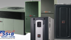 Selecting a Home Heating System - SS&B