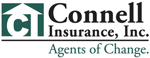 Connell Insurance Logo