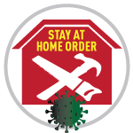 Stay at Home Order - Construction