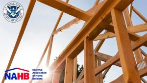 NAHB Construction Essential by Department of Home Land Security
