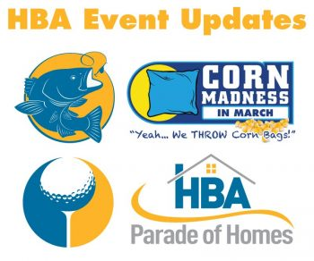 HBA Spring and Summer Events
