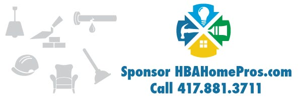 HBA Home Pros Sponsor - Your Name/Ad Here