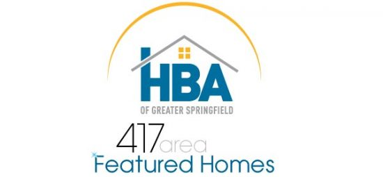 HBA Featured Homes Logo