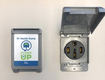City Utilities Power Up Cover