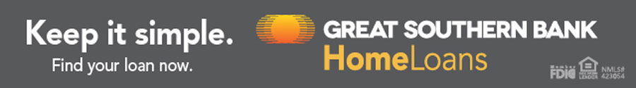 Great Southern Bank 417 Area Home Tours