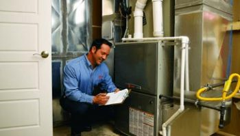 SS&B Heating and Cooling Maintenance