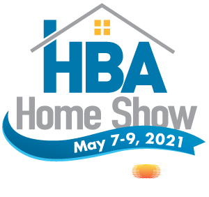 HBA Home Show 2021 sponsored by Great Southern Bank Dark