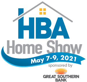 HBA Home Show 2021 sponsored by Great Southern Bank Center Stage