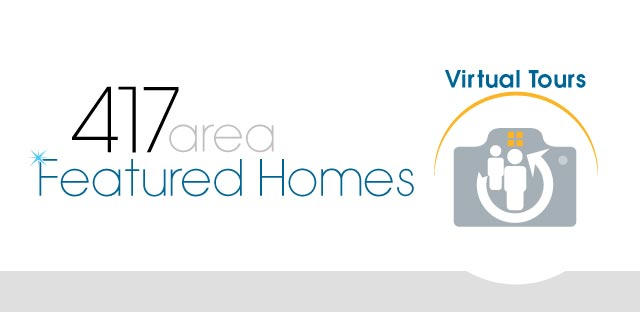 417 Area Virtual Home Tours