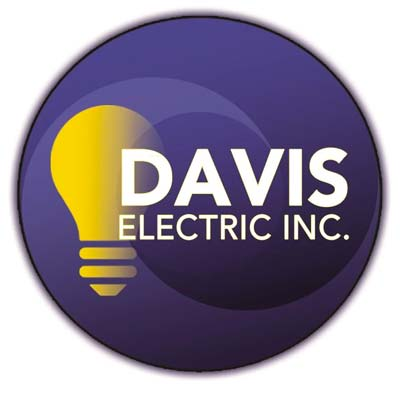 Davis Electric Logo