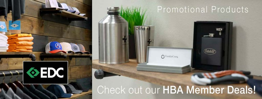 EDC Promotional Products