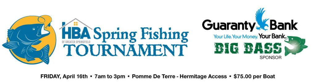 HBA Spring Fishing Tournament 2020
