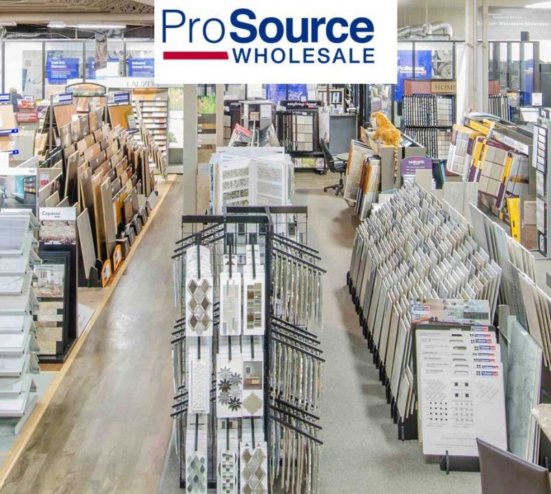 ProSource Wholesale Showroom Springfield