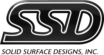 Solid Surface Designs Logo
