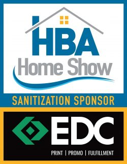 Home Show Sanitization Sponsor