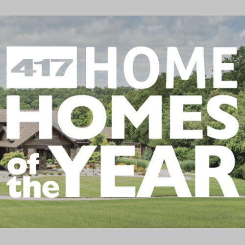 417 Home of the Year